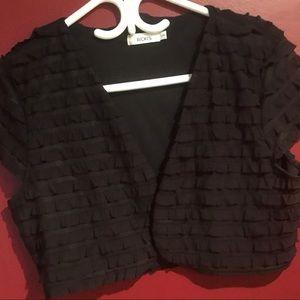 Ricki's Ladies Bolero Jacket